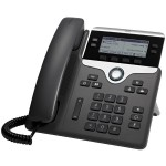 CISCO CP-7841-3PCC-K9= CISCO IP PHONE 7841 W MULTIPLATFORM PHONE FIRMWARE