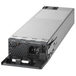 CISCO PWR-C1-350WAC= 350W AC CONFIG 1 POWER SUPPLY