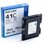 RICOH 405762 CARTUCCIA CIANO SG3110DN-3110DNW EDP 405262