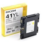 RICOH 405768 CART GIALLO SG2100N-3110DN