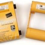 ZEBRA 800033-840 RIBBON YMCKO ZXP S3 CARD PRINTER 200 PRINT ROLL