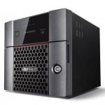 BUFFALO TS3210DN0402-EU TERASTATION 3210 4TB NAS HDD 2X2TB 2X1GBE
