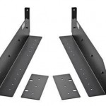 ALCATEL-LUCE 3EH75007AA RACK MOUNTING KIT FOR RACK SMALL