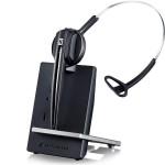 SENNHEISER D 10 PHONE CUFFIA D10 PHONE DECT SINGLESIDE X DESK PHONE CONV