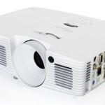 OPTOMA W402 DLP WXGA 1280X800, 4.500 LUMEN, CONTRAST