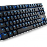 SHARKOON PUREWRITER TKL RED PUREWRITER TKL RED LAYOUT ITA