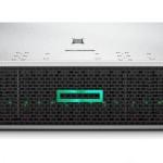 HEWLETT PACK 868709-B21 HPE DL380 GEN10 3106 1P 16G 8LFF NOHDD HP S100I