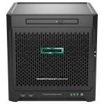 HEWLETT PACK P04923-421 HPE MICROSERVER GEN10 X3421 8GB NOHDD 4LFF NHP BUN