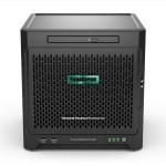 HEWLETT PACK P07203-421 HPE MICROSERVER GEN10 X3418 8GB NOHDD NHP LFF SATA