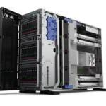 HEWLETT PACK 877623-421 HPE ML350G10 2X 12C 5118 32GB NOHDD HPSFF P408I NO