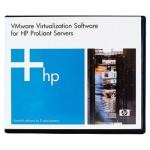 HEWLETT PACK BD711A HP VMWARE STANDARD 3Y 24X7 LIC CARTACEA NOMEDIA