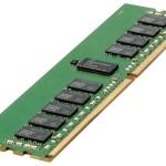 HEWLETT PACK 805351-B21 HPE 32GB 2RX4 PC4-2400T-R KIT
