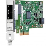 HEWLETT PACK 652497-B21 HP ETHERNET 1GB 2P 361T ADPTR