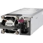 HEWLETT PACK 865408-B21 HPE 500W FS PLAT HT PLG LH PWR SPLY KIT