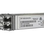 HEWLETT PACK 455883-B21 HPE BLADESYSTEM C-CLASS 10GB SFP+ SR TRANSCEIVER
