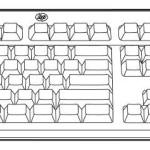 HEWLETT PACK 631362-B21 HP USB BFR-PVC IT KEYBOARD MOUSE KIT