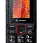 CROSS CALL SPX1.BO.NN000 SPIDER X1 BLACK