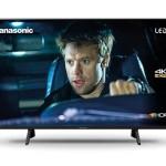 PANASONIC AV TX-40GX700E TV SMART 40 4K UHD LED HDR10+
