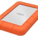 LACIE LAC9000298 2TB LACIE RUGGED MINI USB 3.0