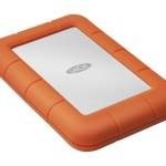 LACIE LAC9000633 4TB LACIE RUGGED MINI USB 3.0