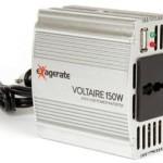 HAMLET XPW150U NEW VOLTAIRE 12 220V - 150W + USB