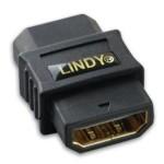LINDY LINDY41230 HDMI DOPPIA FEMMINA F F GOLD