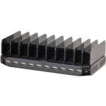 LINDY LINDY73309 STAZIONE DI RICARICA USB PER 10 TABLET/SMARTPHONE