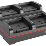 HONEYWELL MB4-BAT-SCN02 4 BAY 8680I BATTERY CHARGER