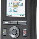 UNIFY L30250-F600-C310 OPENSTAGE WL3 WLAN HANDSET