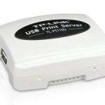 TP-LINK TL-PS110U PRINT SERVER FOR USB PORT