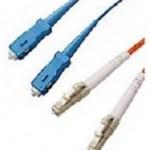 NESSOS ITALI N9903086/10 PATCHCORD DUPLEX LC/SC MM 62.5/125 - 10M ORANGE