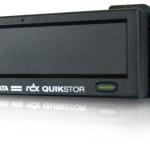 OVERLAND TAN 8782-RDX TANDBERG RDX EXTERNAL DRIVE, BLACK, USB3+ (NO SW)