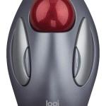 LOGITECH 910-000808 LOGITECH TRACKMAN MARBLE - USB