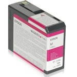 EPSON C13T580300 TANICA INCHIOSTRO ULTRACHROME K3 MAGENTA 80ML