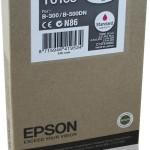 EPSON C13T616300 TANICA INCHIOSTRO MAGENTA DURAB.ULTRA B-300 B500DN