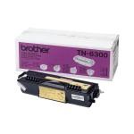 BROTHER TN6300 TONER NERO HL1030 1230 1240 1250 1270N 1440 HLP250