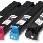 TONER CARTRIDGE ACUBRITE NERO SERIE C9200