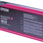 EPSON C13T613300 TANICA INCHIOSTRO MAGENTA PER STYLUS PRO44XX 110ML