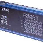 EPSON C13T613200 TANICA INCHIOSTRO CIANO PER STYLUS PRO 44XX 110ML