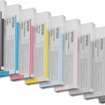 EPSON C13T606400 TANICA EPSON INK GIALLO K3 220ML STYLUS PRO 4880