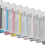 EPSON C13T606600 TANICA EPSON INK VIVID MAGENTA-CHIARO K3 220ML