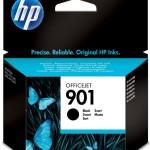 HP INC. CC653AE#UUS HP OFFICEJET 901 BLACK INK CARTRIDGE