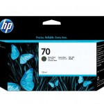 HP INC. C9448A HP 70 MATTE BLACK 130 ML INK CARTRIDGE