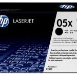 HP INC. CE505X HP LJP2055 BLACK PRINT CARTRIDGE