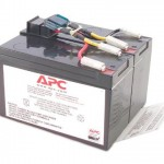 APC RBC48 APC REPLACEMENT BATTERY CARTRIDGE  48