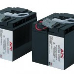 APC RBC55 APC REPLACEMENT BATTERY PER SUA2200I SUA3000I