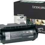 LEXMARK 12A7462 TONER LEXMARK PERT630 T632 T634 DA 21.000
