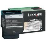 LEXMARK C540A1KG TONER LEXMARK  NERO C54X X54X DA 1K