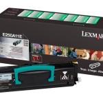 LEXMARK E250A11E TONER LEXMARK PER E250-E35X DA  3.5K