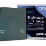 IBM 95P4436 DATA CARTRIDGE LTO 4 - 800 1600 GB